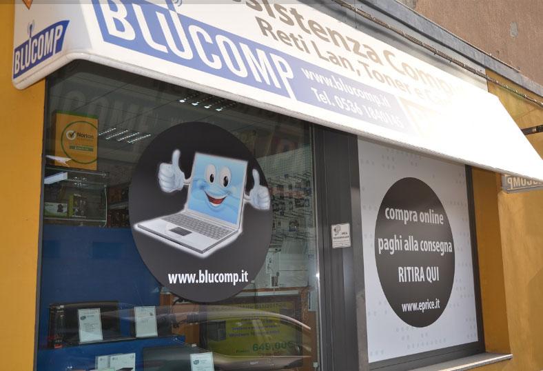 Blucomp