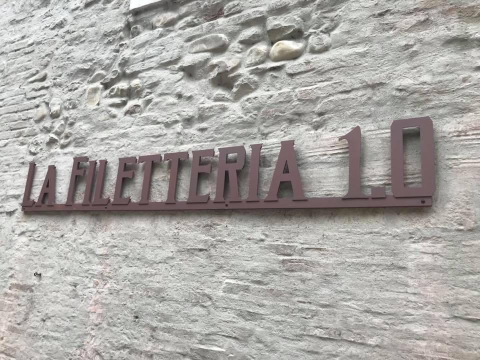 Filetteria 1.0