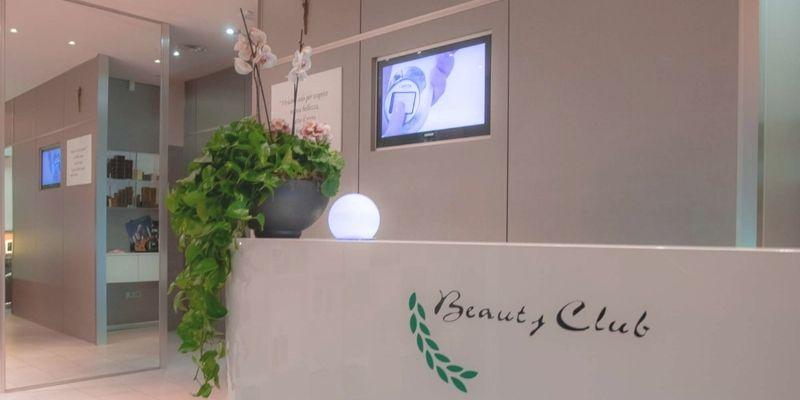 Centro Estetico Beauty Club