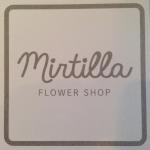 Mirtilla Flower Shop