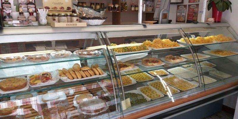 Bottega della Pasta e Torte