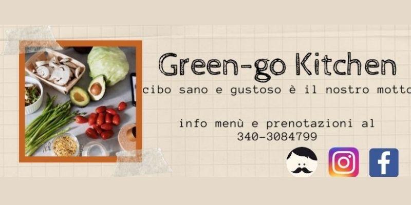 Green-go Kitchen