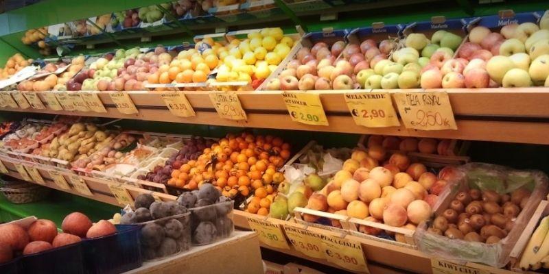 La Frutteria