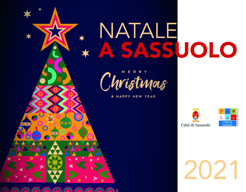 Natale a Sassuolo 2021