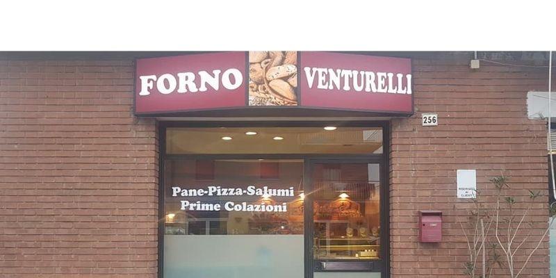 Forno Venturelli